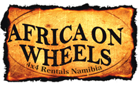 Africa on Wheels