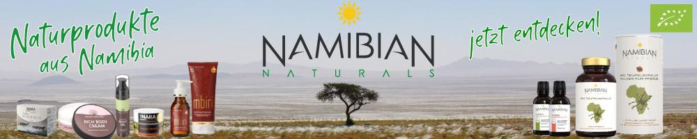 Namibian Naturals
