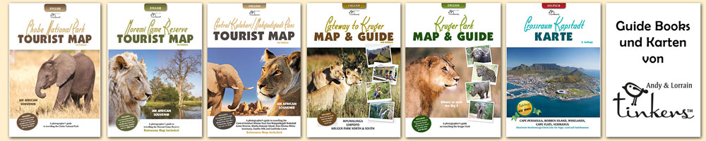 Tinkers Guide Books