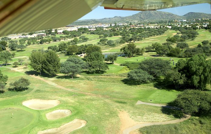 Windhoek Golf & Country Club Resort