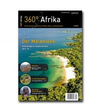 Afrika-Magazin 04/18 - Malawisee Special