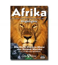 DVD: Afrika Highlights