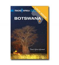 Botswana Self-Drive Guide (2014)