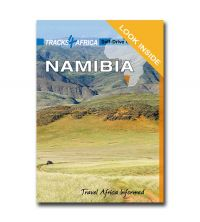 Namibia Self-Drive Guide (2014)