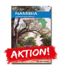 Namibia Self-Drive Guide (2018)